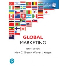 Global Marketing: Global Edition, 9th edition 12 month rental