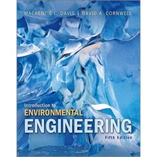 Introduction to Environmental Engineering  5th edition 12 month rental