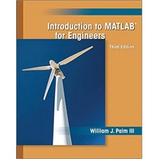 Introduction to MAT Lab 7 for Engineers international edition  12 month rental