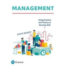 Management: An Introduction, 7th Edition 12 month rental
