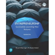 Successfully launching new ventures , 6th edition - Global edition 12 month rental