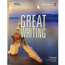 Great Writing 2 with Online Access Code