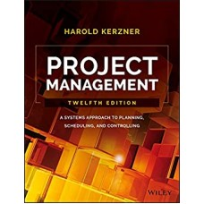 Project management: a systems approach to planning 11th edition 12month mental