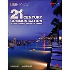 21st Century Communication 1