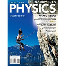 INQUIRY INTO PHYSICS WHAT'S INSIDE 7ED REVISED