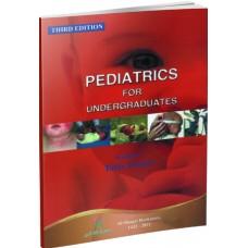 Pediatrics for Undergraduates