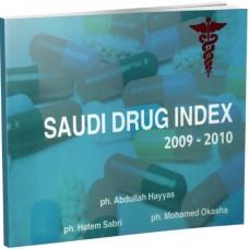 SAUDI DRUG INDEX