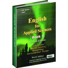 ENGLISH FOR APPLIED SCIENCEES 1