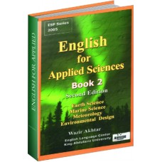 ENGLISH FOR APPLIED SCIENCEES 2