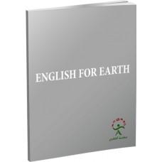 ENGLISH FOR EARTH